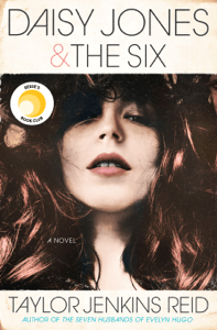 Daisy Jones & The Six - Taylor Jenkins Reid pdf download