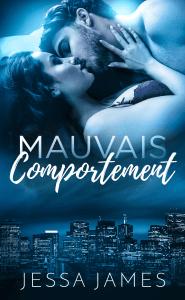 Mauvais Comportement - Jessa James pdf download