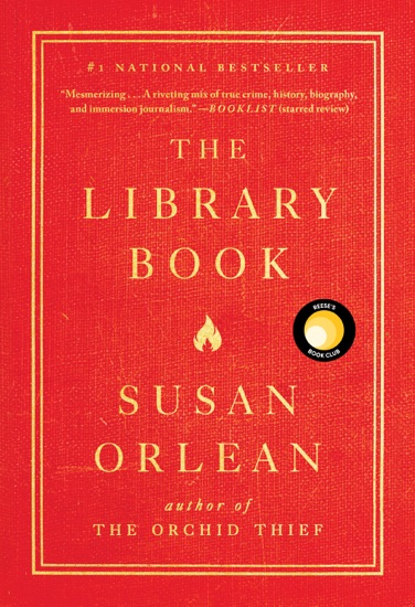 The Library Book - Susan Orlean pdf download