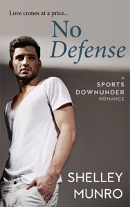 No Defense - Shelley Munro pdf download