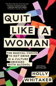 Quit Like a Woman - Holly Whitaker pdf download