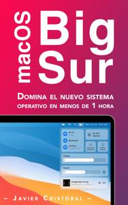 Domina macOS Big Sur - Javier Cristóbal pdf download