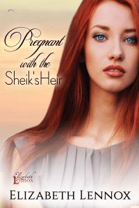 Pregnant With the Sheik's Heir - Elizabeth Lennox pdf download