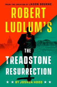 Robert Ludlum's The Treadstone Resurrection - Joshua Hood pdf download
