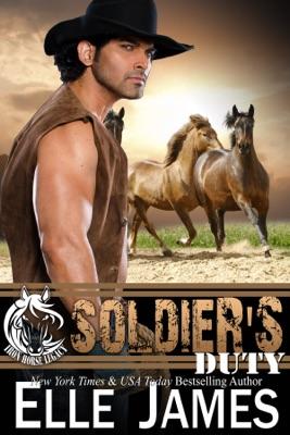 Soldier's Duty - Elle James pdf download