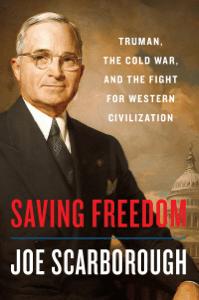 Saving Freedom - Joe Scarborough pdf download