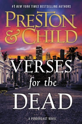 Verses for the Dead - Douglas Preston & Lincoln Child pdf download
