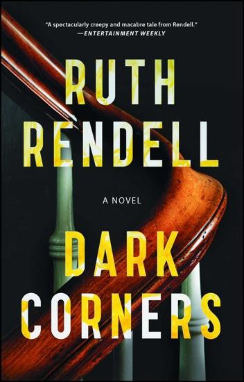 Dark Corners by Ruth Rendell PDF Download