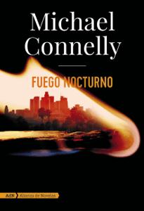 Fuego nocturno (AdN) - Michael Connelly & Javier Guerrero Gimeno pdf download