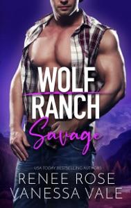 Savage - Renee Rose & Vanessa Vale pdf download