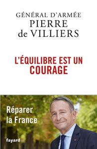 L'équilibre est un courage - Pierre de Villiers pdf download
