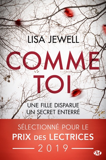 Comme toi by Lisa Jewell pdf download