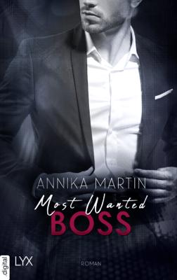 Most Wanted Boss - Annika Martin pdf download
