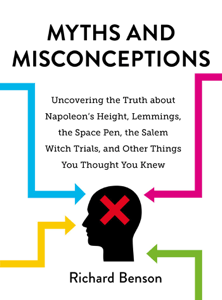 Myths and Misconceptions - Richard Benson pdf download