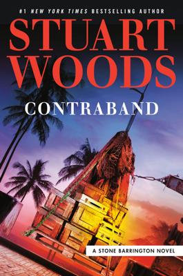 Contraband - Stuart Woods pdf download