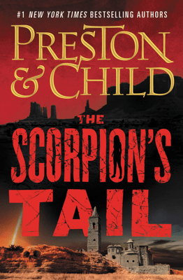 The Scorpion's Tail - Douglas Preston & Lincoln Child pdf download