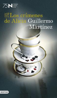 Los crímenes de Alicia - Guillermo Martinez pdf download