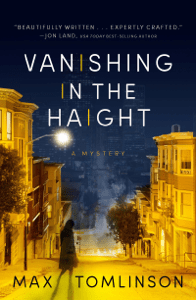 Vanishing in the Haight - Max Tomlinson pdf download
