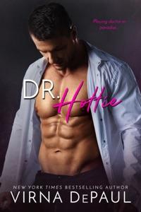 Dr. Hottie - Virna DePaul pdf download