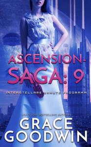 Ascension-Saga: 9 - Grace Goodwin pdf download