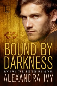 Bound By Darkness - Alexandra Ivy pdf download