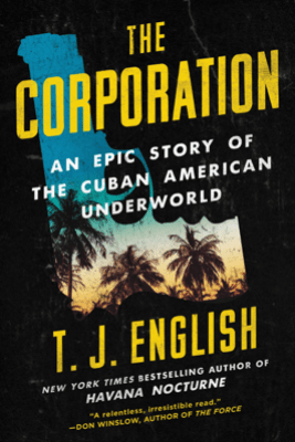 The Corporation - T. J. English