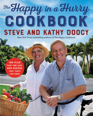 The Happy in a Hurry Cookbook - Steve Doocy & Kathy Doocy pdf download