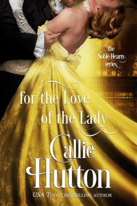 For the Love of the Lady - Callie Hutton pdf download