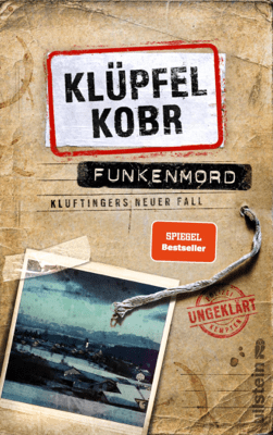 Funkenmord - Volker Klüpfel & Michael Kobr pdf download