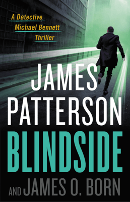 Blindside - James Patterson & James O. Born pdf download
