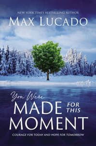 You Were Made for This Moment - Max Lucado pdf download