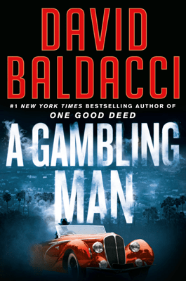 A Gambling Man - David Baldacci pdf download