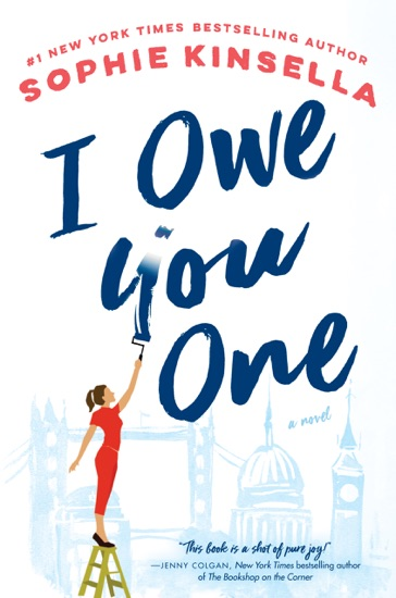 I Owe You One by Sophie Kinsella PDF Download