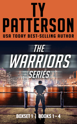 The Warriors Series Boxset I - Ty Patterson pdf download