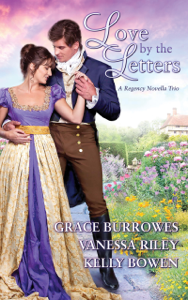 Love by the Letters - Grace Burrowes pdf download