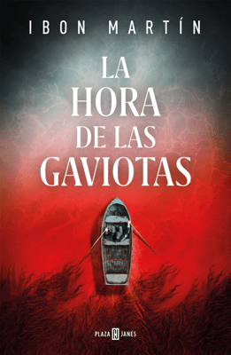 La hora de las gaviotas - Ibon Martin pdf download