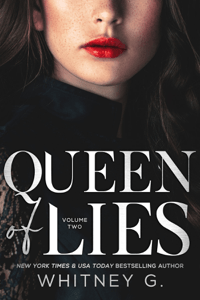 Queen of Lies - Whitney G. pdf download