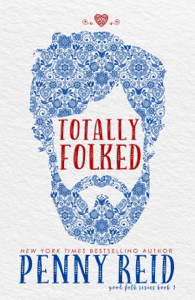 Totally Folked - Penny Reid pdf download