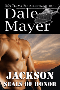 SEALs of Honor: Jackson - Dale Mayer pdf download