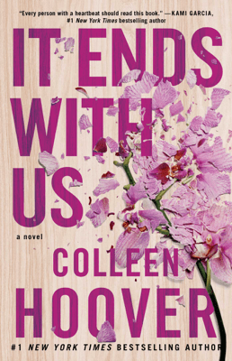 It Ends with Us - Colleen Hoover pdf download