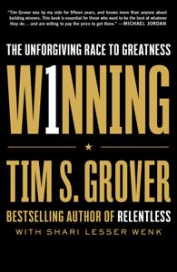 Winning - Tim S Grover pdf download