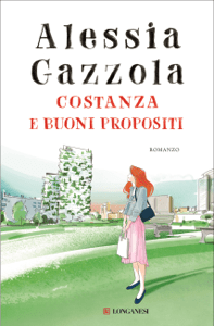Costanza e buoni propositi - Alessia Gazzola pdf download