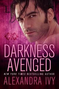 Darkness Avenged - Alexandra Ivy pdf download