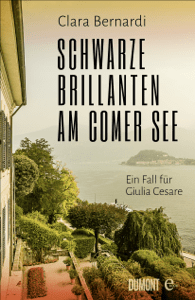 Schwarze Brillanten am Comer See - Clara Bernardi pdf download