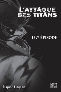 L'Attaque des Titans Chapitre 137 - Hajime Isayama pdf download