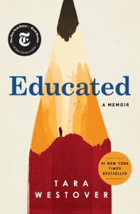 Educated - Tara Westover pdf download