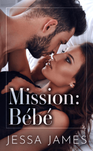Mission : Bébé - Jessa James pdf download