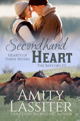 Secondhand Heart - Amity Lassiter