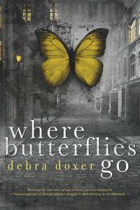Where Butterflies Go - Debra Doxer pdf download
