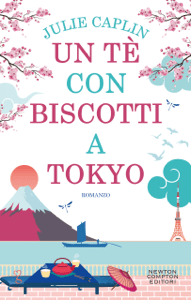 Un tè con biscotti a Tokyo - Julie Caplin pdf download